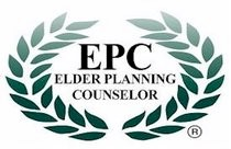 EPC Elder Planning Counselor